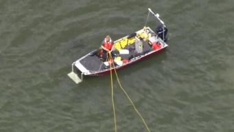 Identifican víctimas de la avioneta caída en Maitland