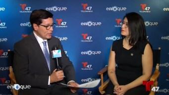Entrevista con la senadora Jessica Ramos, de Queens