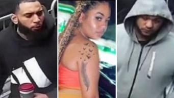 Policía: Sabuesos de joyas buscados por ola de robos