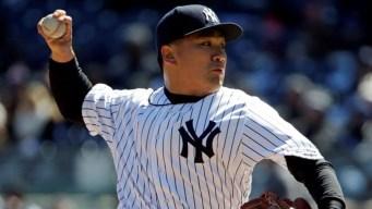 Con la ayuda de Tanaka, los Yankees frenan a los Red Sox