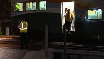 Tren atropella mortalmente a peatón cerca de Kissimmee