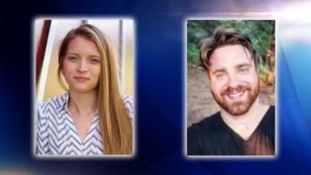 Macabro desenlace para pareja de amigos desaparecidos