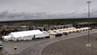 Campamento de niños migrantes seguirá operando