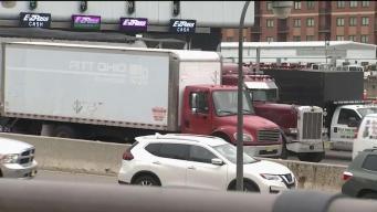 Tarifas de congestión bajo fuego en NJ y NY