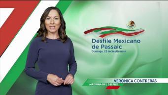 Te esperamos en el gran Desfile Mexicano de Passaic