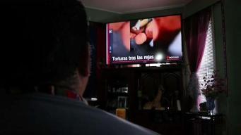 Televidente tuvo problemas para reclamar garantía de TV