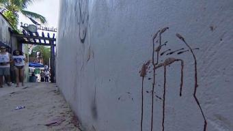 México: tiroteo en Playa del Carmen deja 5 muertos