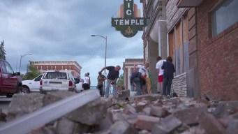 Un tornado azota una fábrica de Iowa; hay heridos