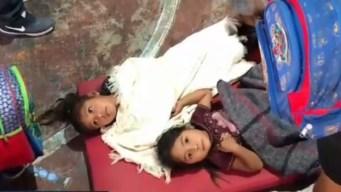 Unos 200 niños resultan intoxicados al consumir pozole