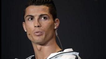 Ronaldo será condenado a dos años de prisión y multa
