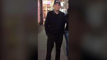 Trágica muerte de anciano dominicano en Manhattan