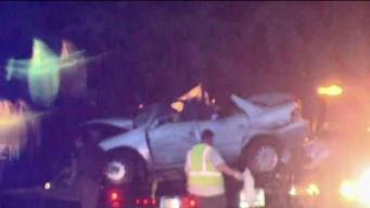 Trágico accidente en Spotsylvania cobra tres vidas