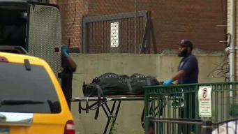 Triángulo amoroso culmina en muerte en Queens