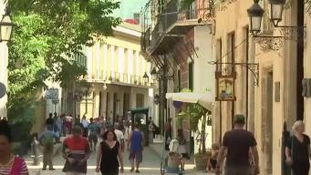 Trump propone a Cuba nueva apertura si abandona Venezuela