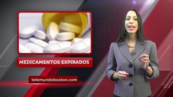 Medicamentos expirados