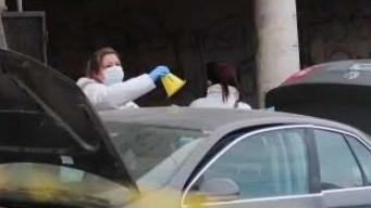 Un caso más de feminicidio en Tijuana