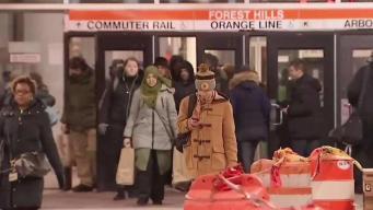 Usuarios de MBTA reaccionan a aumento de tarifa