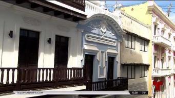 Vecinos del Viejo San Juan hacen denuncias contra Airbnb