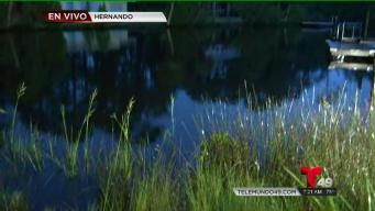 Vigilan posibles inundaciones en Hernando