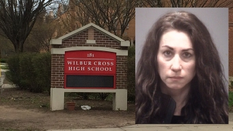 Ex maestra sentenciada por agresión sexual a estudiante