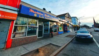 Cierran restaurante temporalmente tras incidente