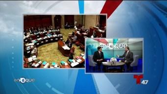 Lo último sobre la Asamblea de Albany