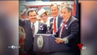 El legado de George H. W. Bush tras su muerte