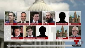 Reporte de Mueller sobre trama rusa: lo que debes saber