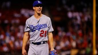 Dodgers recurrirá a Buehler en el 3er juego ante Milwaukee