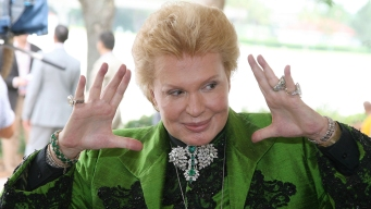 Documental contará los secretos de Walter Mercado