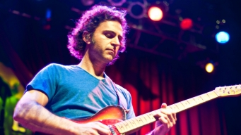 Freak Out With Dweezil Zappa's Choice Cuts