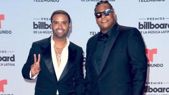 Zion & Lennox esperan ganar al menos un Premio Billboard