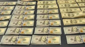 Acusado de contrabando ligado a gobernador mexicano