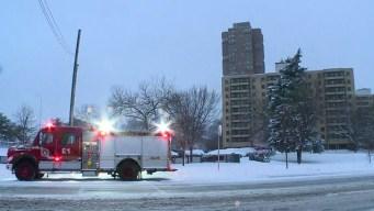 Minneapolis: incendio en un departamento deja muertos