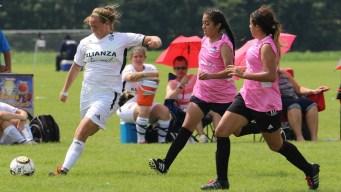 Alianza Femenil de Futbol, lista para jugar en Miami