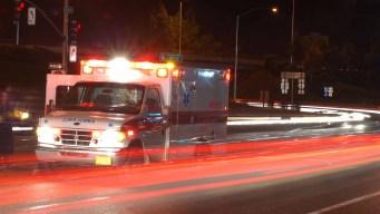 Sobredosis masiva en hogar: 1 muerto y 4 heridos graves