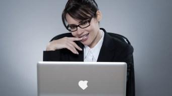 Si buscas el amor por internet, mira estos consejos