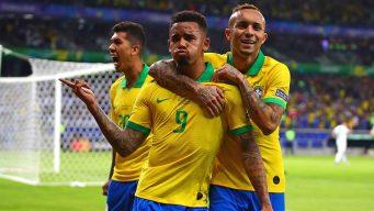 Copa América: Brasil vence a Argentina y es finalista