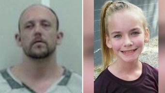 Niña estrangulada hasta morir: arrestan a sospechoso