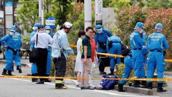 Mortal ataque a cuchilladas contra niñas en Japón