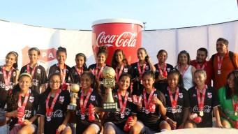Atlanta: Resultados Copa Coca-Cola® 2016