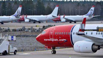 Boeing en crisis tras prohibiciones de avión accidentado
