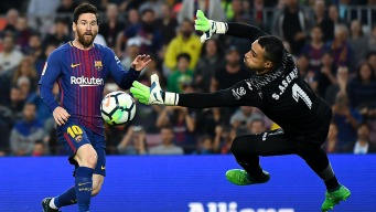 Partidos de la Liga Española se jugarán en EEUU