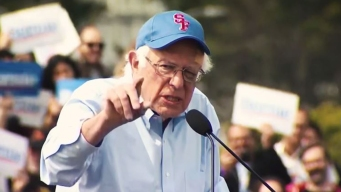 Quién es Bernie Sanders