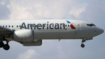 American Airlines suspende operaciones a Venezuela