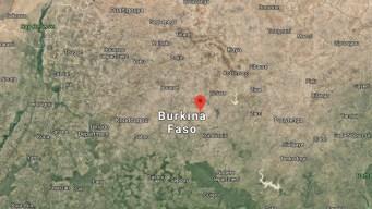 Al menos 6 muertos en ataque a iglesia católica africana