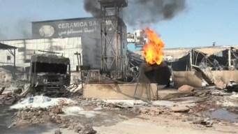 Muertos y heridos tras explosión de camión cisterna en Sudán