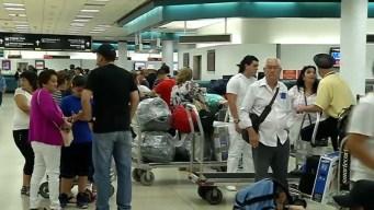 Cancelan vuelos a Cuba por falta de permisos