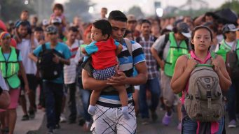Honduras, un cóctel de factores que invitan a emigrar