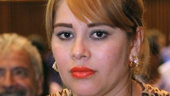 """""""Chapodiputada"""" y las cartas de amor de """"El Chapo"""""""
